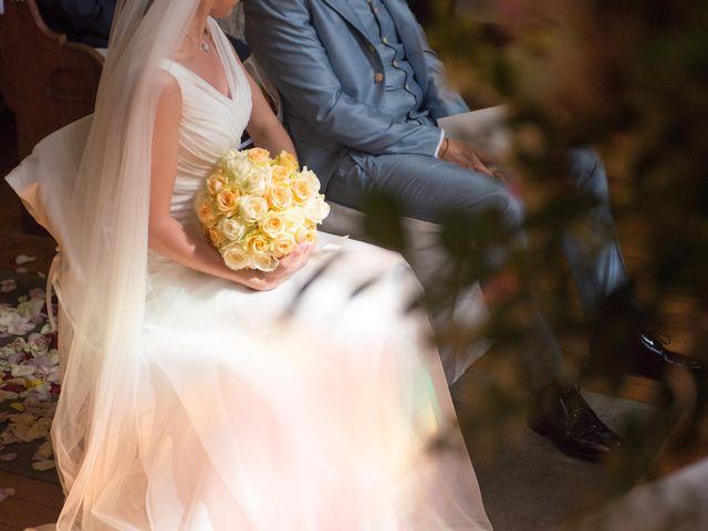 Le mariage de Jurg et Claudia à Paris, Paris 62