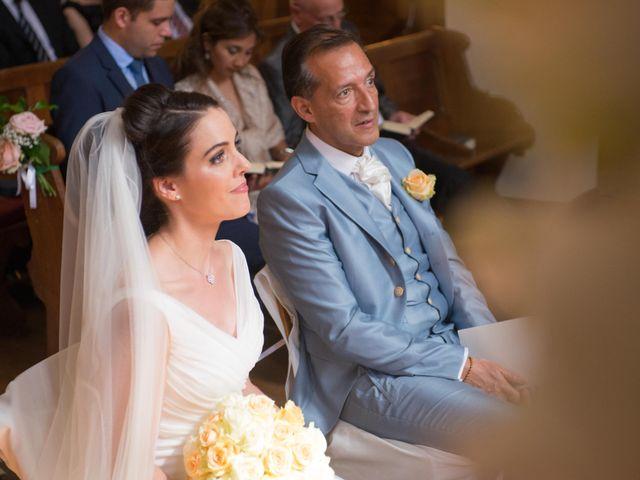 Le mariage de Jurg et Claudia à Paris, Paris 63