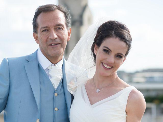 Le mariage de Jurg et Claudia à Paris, Paris 109