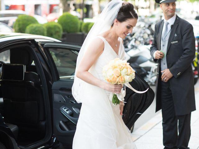 Le mariage de Jurg et Claudia à Paris, Paris 115