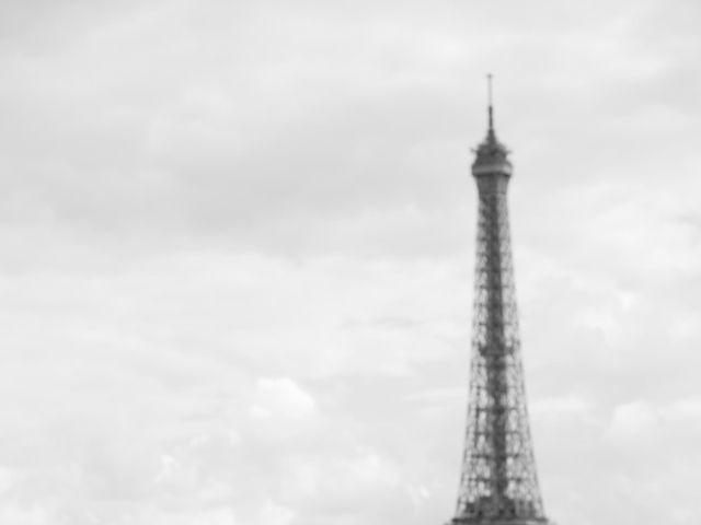 Le mariage de Jurg et Claudia à Paris, Paris 117