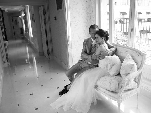 Le mariage de Jurg et Claudia à Paris, Paris 120