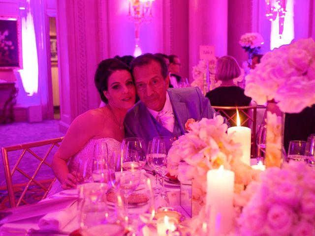 Le mariage de Jurg et Claudia à Paris, Paris 122