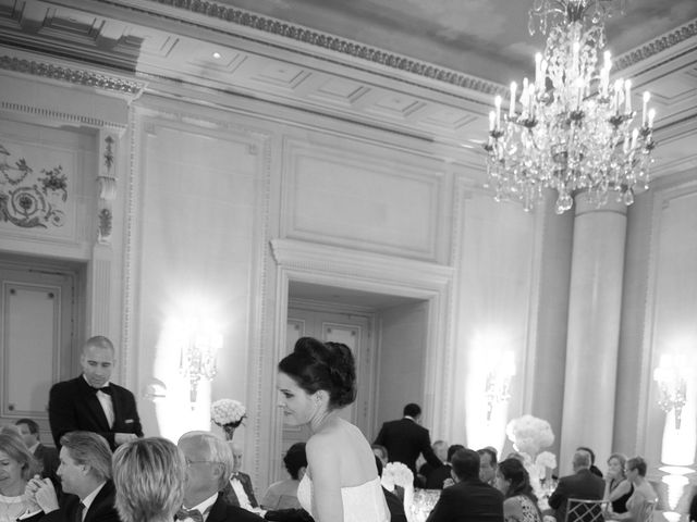 Le mariage de Jurg et Claudia à Paris, Paris 130
