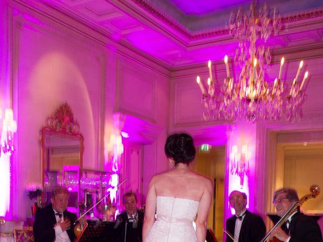 Le mariage de Jurg et Claudia à Paris, Paris 136