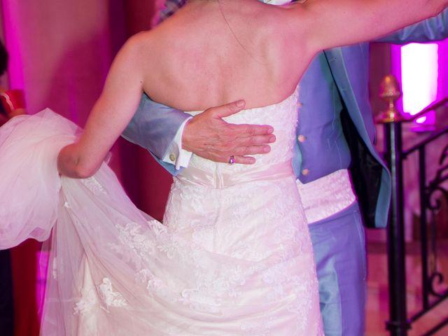 Le mariage de Jurg et Claudia à Paris, Paris 137
