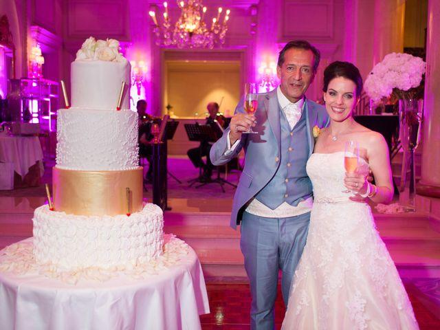 Le mariage de Jurg et Claudia à Paris, Paris 140