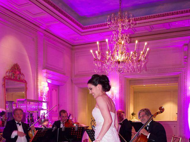 Le mariage de Jurg et Claudia à Paris, Paris 144