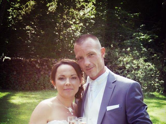 Le mariage de Steven et Sabrina  à Villeneuve-le-Comte, Seine-et-Marne 6