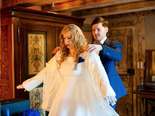 Le mariage de Fabien et Nathalie à Zimmersheim, Haut Rhin 23