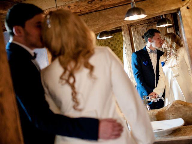 Le mariage de Fabien et Nathalie à Zimmersheim, Haut Rhin 24