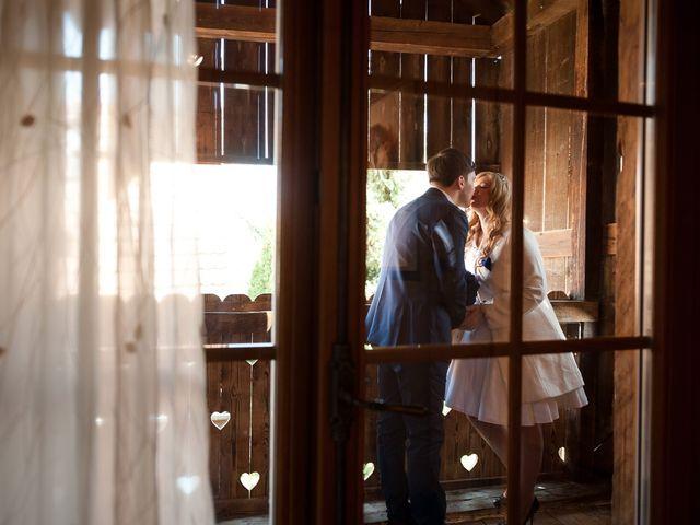Le mariage de Fabien et Nathalie à Zimmersheim, Haut Rhin 27