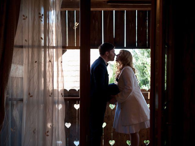 Le mariage de Fabien et Nathalie à Zimmersheim, Haut Rhin 28
