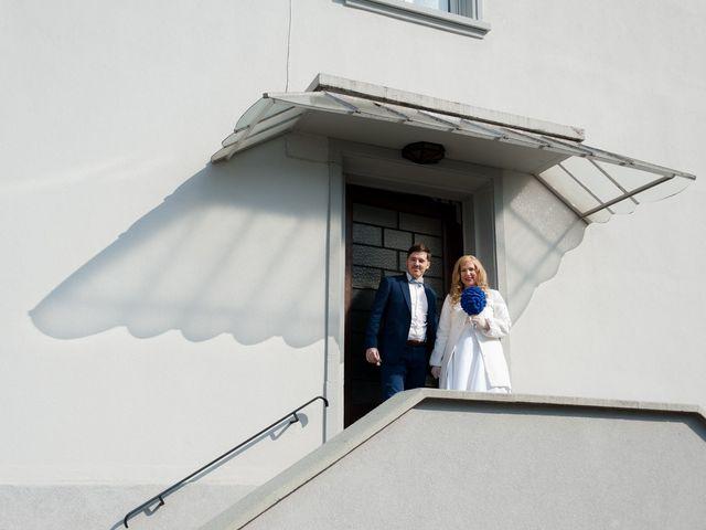 Le mariage de Fabien et Nathalie à Zimmersheim, Haut Rhin 37
