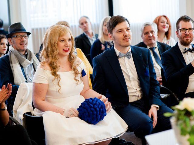 Le mariage de Fabien et Nathalie à Zimmersheim, Haut Rhin 54
