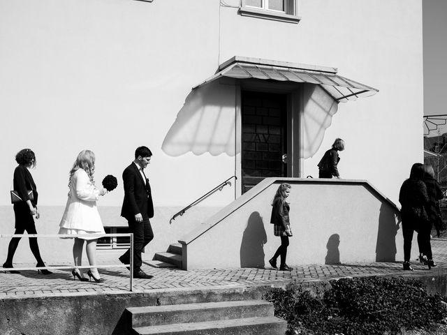 Le mariage de Fabien et Nathalie à Zimmersheim, Haut Rhin 60