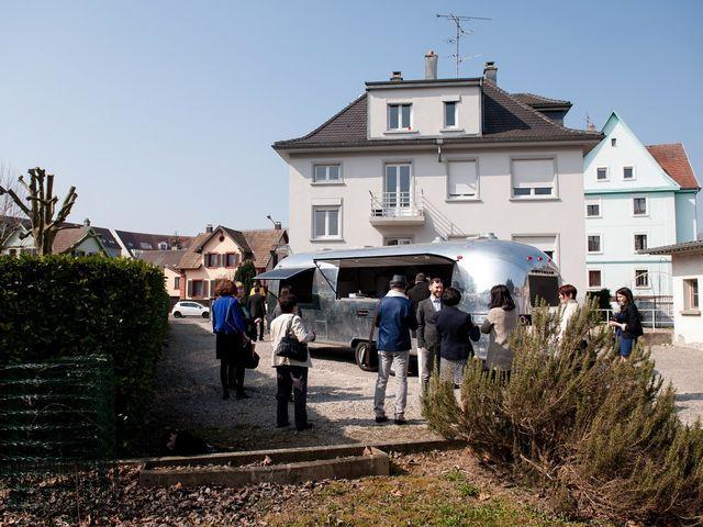 Le mariage de Fabien et Nathalie à Zimmersheim, Haut Rhin 62