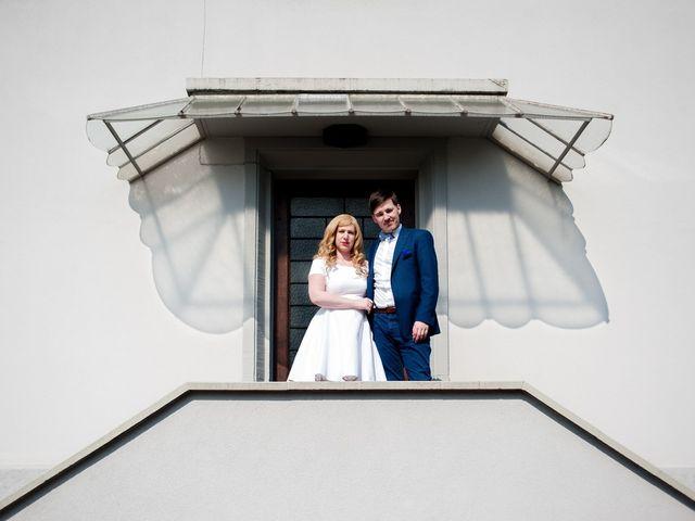 Le mariage de Fabien et Nathalie à Zimmersheim, Haut Rhin 78