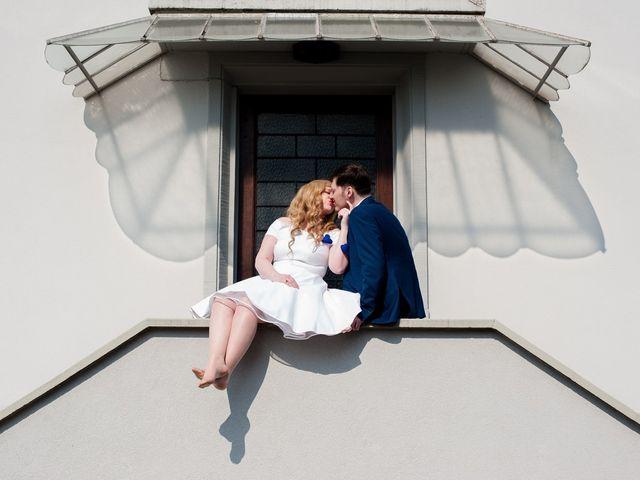 Le mariage de Fabien et Nathalie à Zimmersheim, Haut Rhin 79