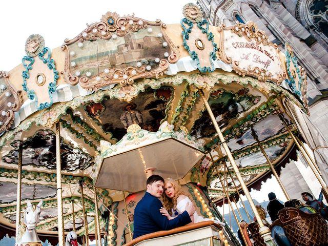 Le mariage de Fabien et Nathalie à Zimmersheim, Haut Rhin 86