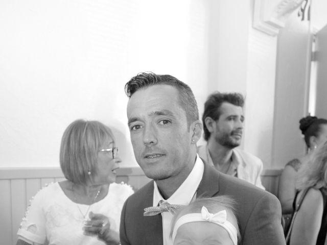 Le mariage de Dominique et Djaïda à Molières-sur-Cèze, Gard 21