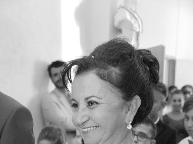 Le mariage de Dominique et Djaïda à Molières-sur-Cèze, Gard 26