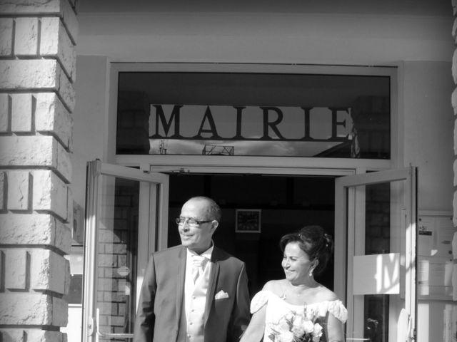 Le mariage de Dominique et Djaïda à Molières-sur-Cèze, Gard 39