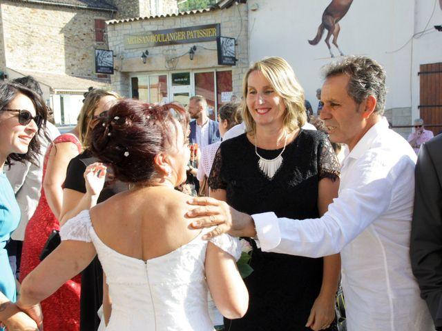 Le mariage de Dominique et Djaïda à Molières-sur-Cèze, Gard 46
