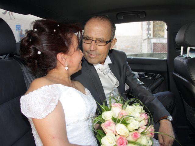 Le mariage de Dominique et Djaïda à Molières-sur-Cèze, Gard 49