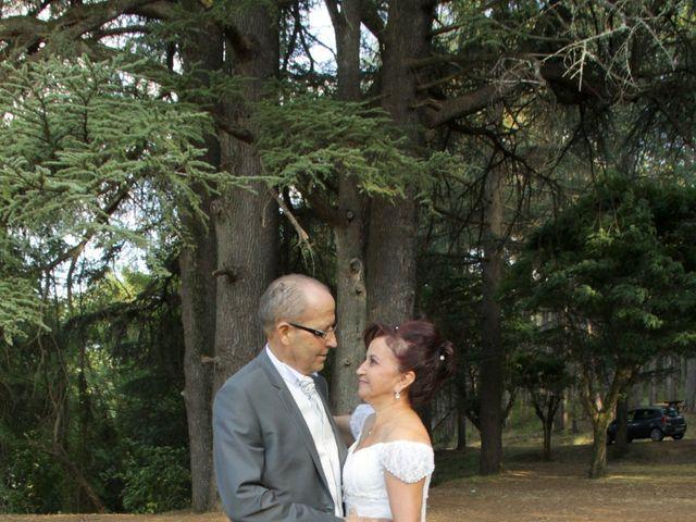 Le mariage de Dominique et Djaïda à Molières-sur-Cèze, Gard 55