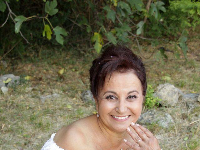 Le mariage de Dominique et Djaïda à Molières-sur-Cèze, Gard 62