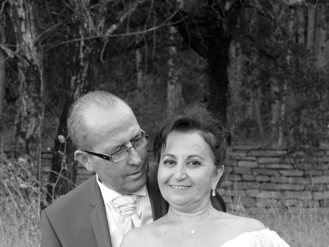 Le mariage de Dominique et Djaïda à Molières-sur-Cèze, Gard 65