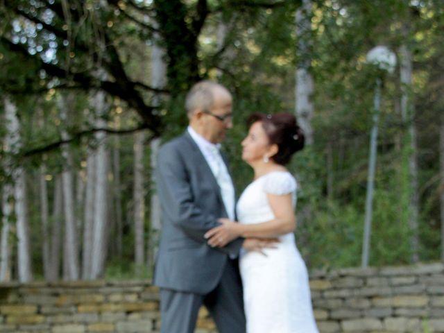 Le mariage de Dominique et Djaïda à Molières-sur-Cèze, Gard 66