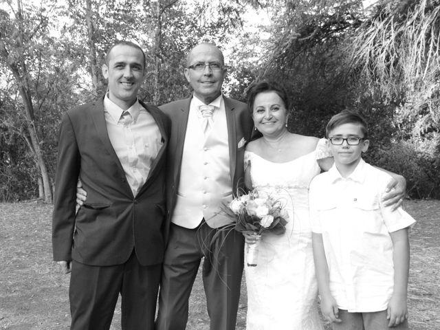 Le mariage de Dominique et Djaïda à Molières-sur-Cèze, Gard 71
