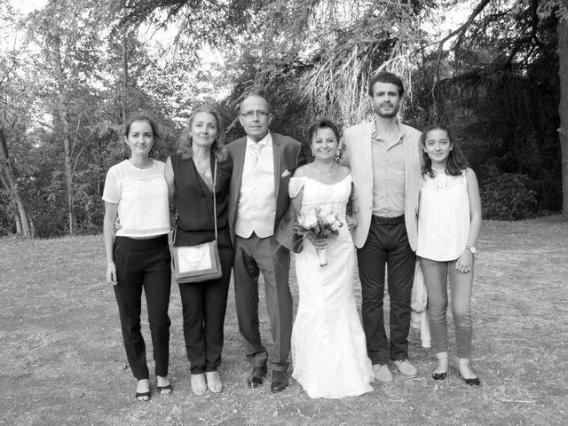 Le mariage de Dominique et Djaïda à Molières-sur-Cèze, Gard 72