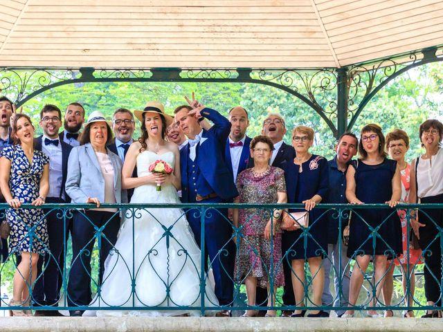 Le mariage de Maxime et Marianne à Pontoise, Val-d'Oise 10