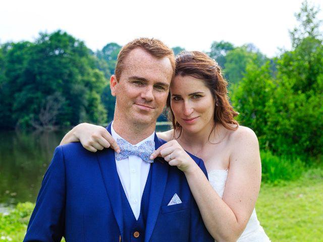 Le mariage de Marianne et Maxime