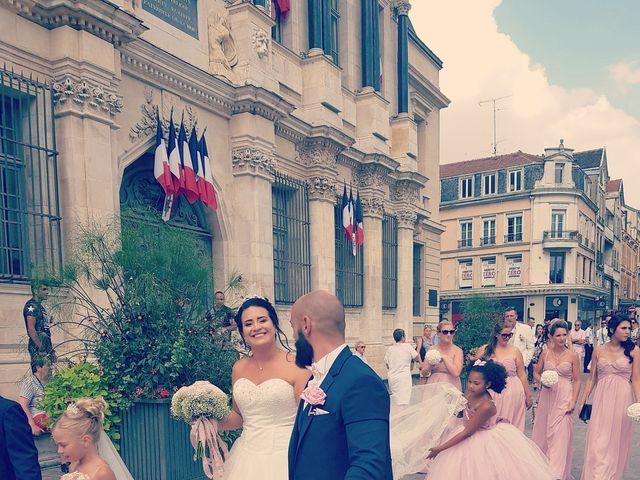 Le mariage de Xavier et Lydie  à Troyes, Aube 2