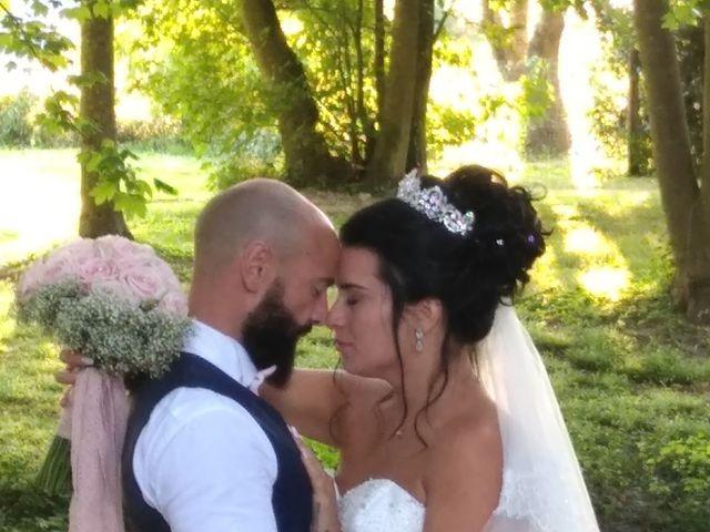 Le mariage de Xavier et Lydie  à Troyes, Aube 9