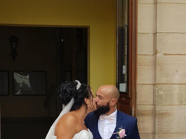 Le mariage de Xavier et Lydie  à Troyes, Aube 17