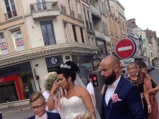 Le mariage de Xavier et Lydie  à Troyes, Aube 21