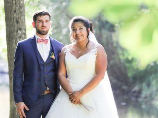 Le mariage de Karina et Nicolas 2