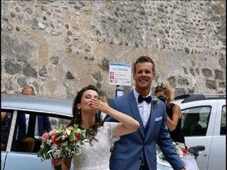 Le mariage de Magali et Pierre-Jean 1