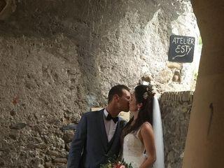 Le mariage de Magali et Pierre-Jean 3
