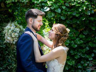 Le mariage de Jeanne Marie et Olivier 2