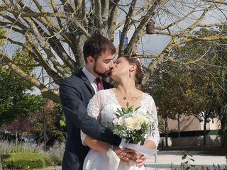 Le mariage de Maily et Vianney