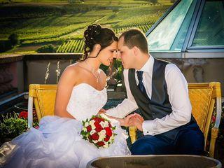 Le mariage de Emilie et Cyril 3