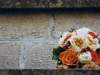 Le mariage de Marlyse et Grégoire 2