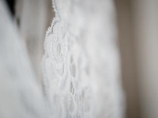 Le mariage de Jessica et Edouard 2