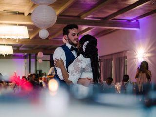 Le mariage de Maxime et Cynthia